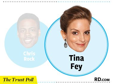 Answer: Tina Fey