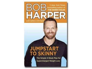 Bob Harper book