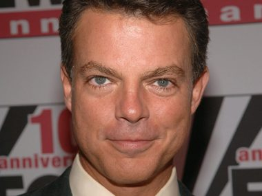100. Shepard Smith, anchor, The Fox Report
