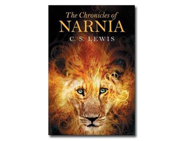 The Chroncles of Narnia by C.S. Lewis
