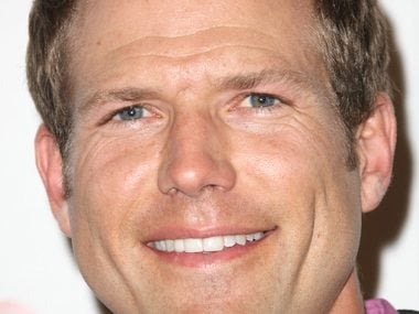 26. Travis Stork, MD cohost, The Doctors
