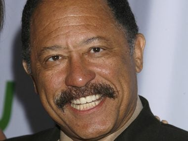 39. Joe Brown, host, Judge Joe Brown