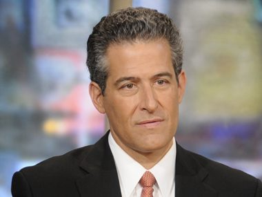 47. Richard Besser, MD, correspondent, Good Morning America