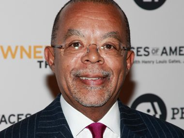 52. Henry Louis Gates, Jr., director, Harvard's W.E.B. DuBois Institute