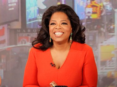 59. Oprah Winfrey, founder, OWN Network