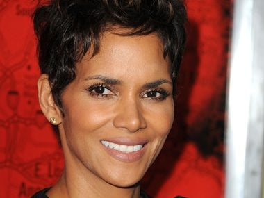 74. Halle Berry, actor