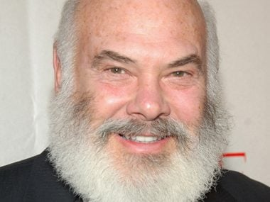 75. Andrew Weil, MD, author, Spontaneous Healing