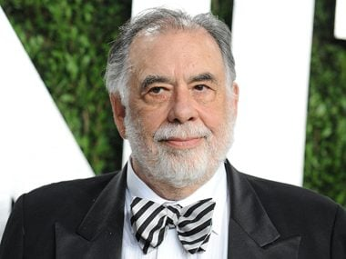 76. Francis Ford Coppola, director