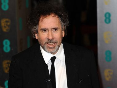 79. Tim Burton, director