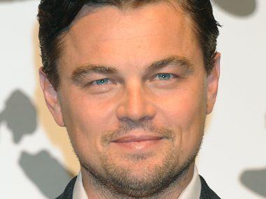 80. Leonardo DiCaprio, actor