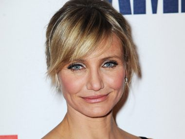 84. Cameron Diaz, actor