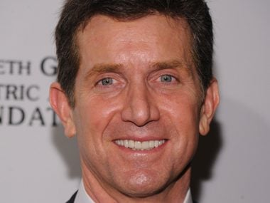 86. Alex Gorsky, CEO, Johnson & Johnson