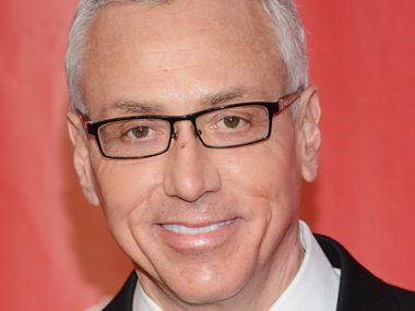 90. David Drew Pinsky, MD, host, Dr. Drew on Call