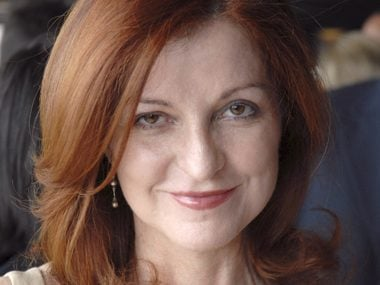 98. Maureen Dowd, columnist, New York Times
