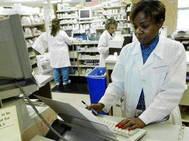 All pharmacists are not created equal.