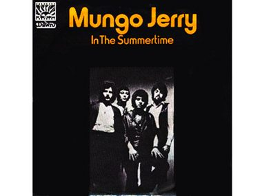 Mungo Jerry - Open Up