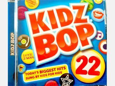Cool Job: Kidz Bop Marketing Coordinator