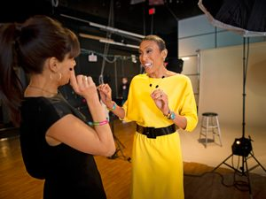 Why Robin Roberts Is the Most Trusted Woman on Television