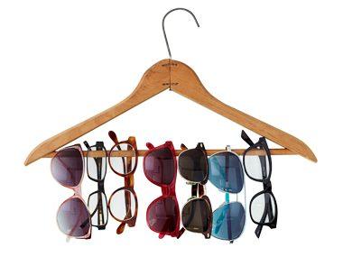Style-Sorting Hanger