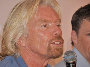 Richard Branson Virgin Airlines Zero Star Review