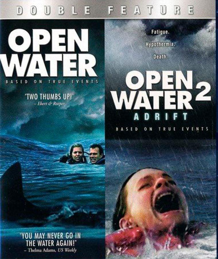 Open Water/Open Water 2