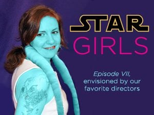 If <i>Star Wars: Episode VII</i> Was Directed by Martin Scorsese, Lena Dunham and Other Famous Filmmakers