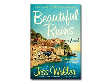 Book Review: 'Beautiful Ruins' by Jess Walter