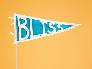 Bliss flag