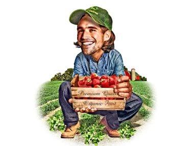 """""""Organic"""" isn't a new idea."""