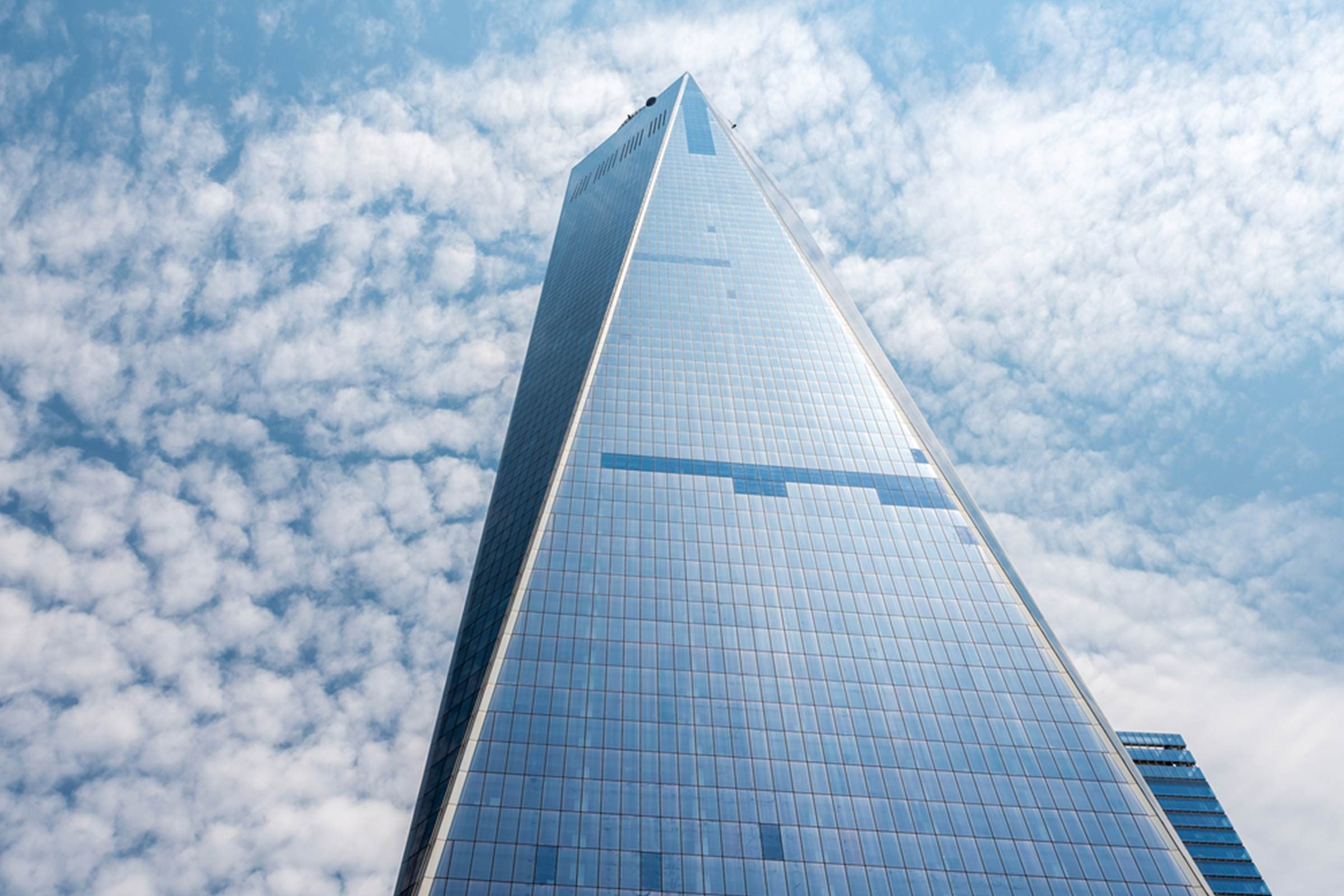 Fascinating Facts About One World Trade Center | Reader's Digest