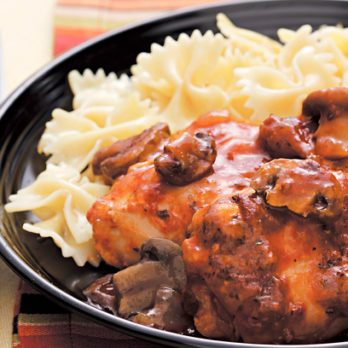7 Healthy Slow-Cooker Recipes for Diabetics