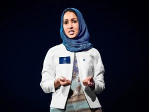 Inspiring Stories: Driving My Own Destiny in Saudi Arabia