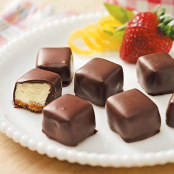 Decadent Diabetic Desserts
