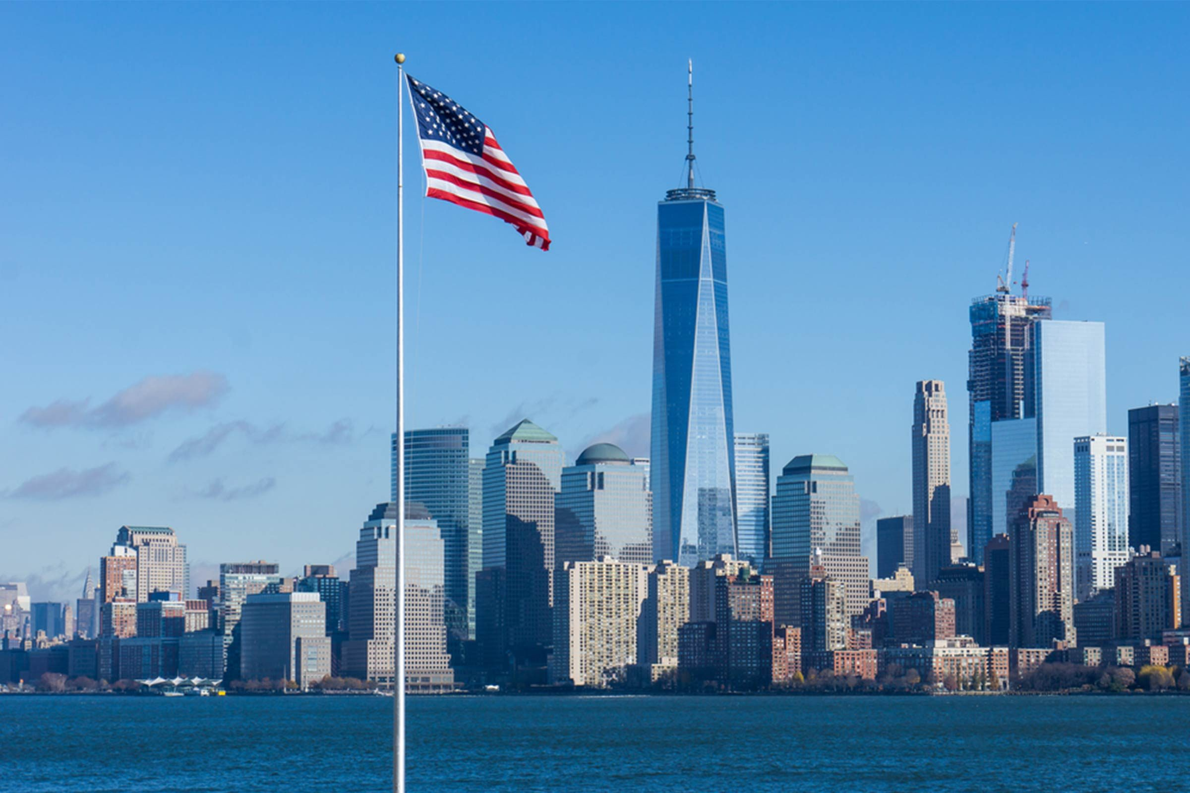 Fascinating Facts About One World Trade Center Readers Digest