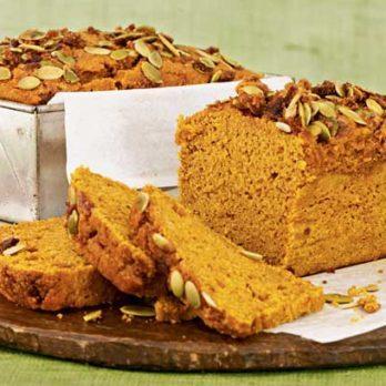 5 Powerfully Healthy Pumpkin Recipes