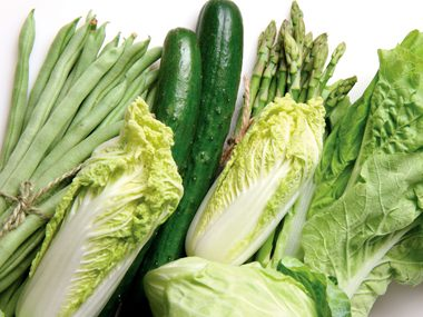 Nerve Pain Relief: Diet