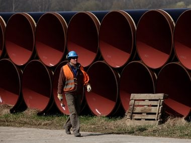 What You Should Know About the Keystone XL Pipeline