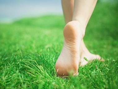 Health Secrets Your Feet Wish They Could Tell You