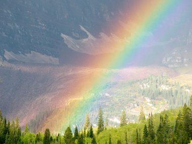 Iris (rainbow)