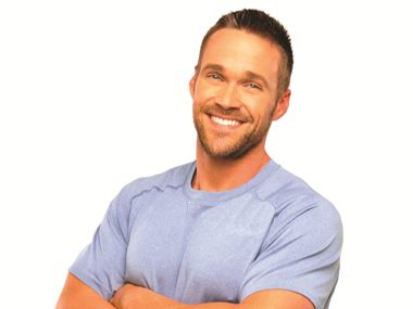 """Fast Weight Loss: """"Extreme Makeover"""" Secrets From Trainer Chris Powell"""