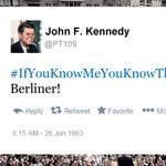 10 Funny Tweets That Would Have Changed History