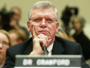 FDA Head's Conflict of Interest