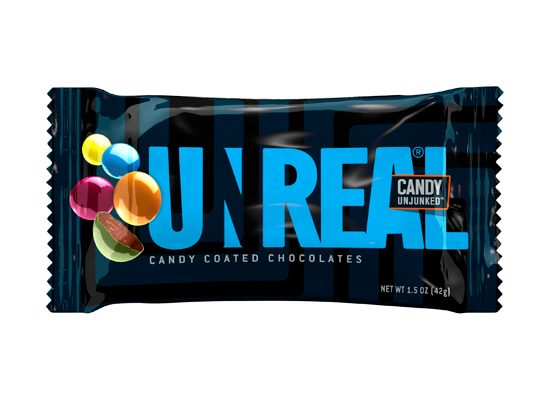 Fake Candy Bars: Unreal Candy