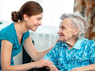 Redefine your responsibilities as the primary caregiver.