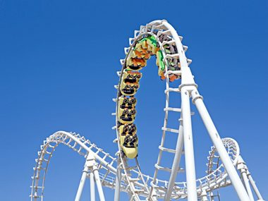 Would You: Ride a Roller Coaster to Treat Asthma?