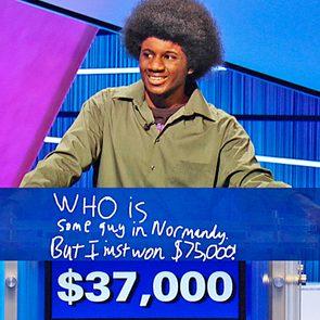 Jeopardy! Genius