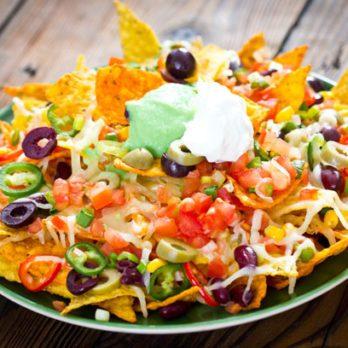 The Ultimate Super Bowl Menu: 9 Delicious Snacks