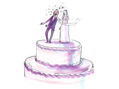 Cake Decorating Jokes : Sarcastic Jokes that Harm, Versus Witty Jokes that Heal ...