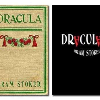 Finally! These Classic Novels Get the Book Covers They Deserve