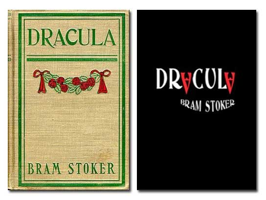 Dracula, then and now